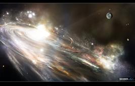 Beschreibung: he StarSpire by OblivionDawn