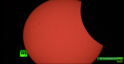 Beschreibung: CLIPSE SOLAR 20 DE MARZO 2015