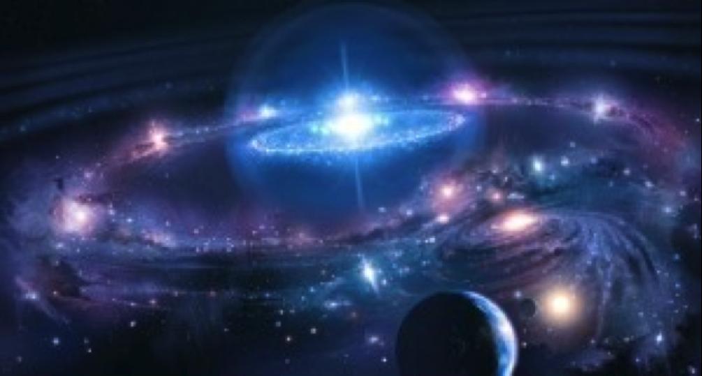 Beschreibung: nfinite-Consciousness