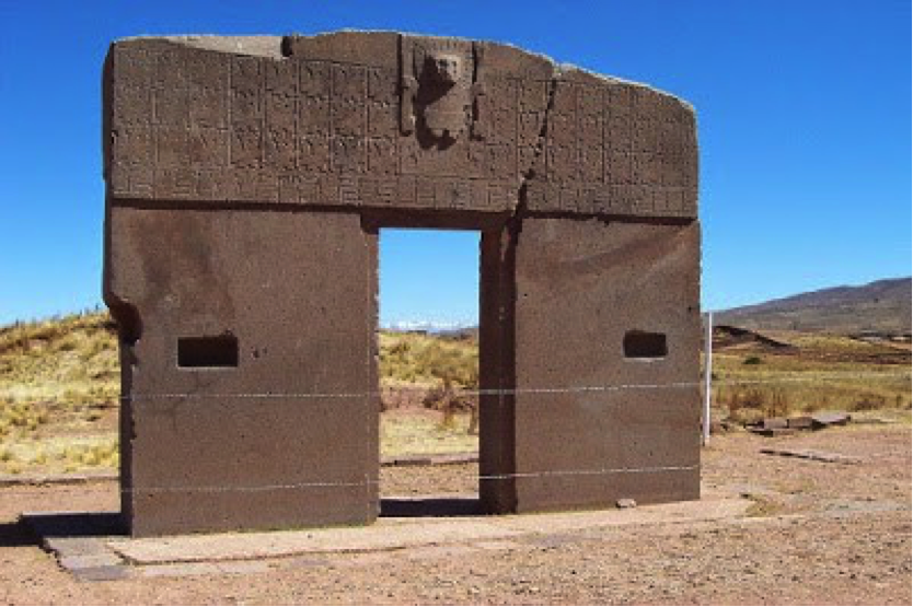 Beschreibung: ttps://i2.wp.com/transinformation.net/wp-content/uploads/2015/12/04-The-Gateway-of-the-Sun-from-the-Tiwanku-civilization-in-Bolivia.jpg