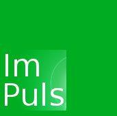 Beschreibung: mPuls Logo