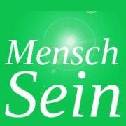 Beschreibung: enschSein Logo