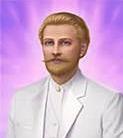 Beschreibung: aint Germain - Aufgestiegener Meister