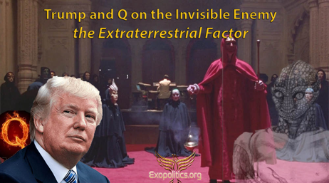 Beschreibung: https://i2.wp.com/www.exopolitics.org/wp-content/uploads/2020/07/Trump-and-Q-on-the-Invisible-Enemy-2.jpg?resize=1000%2C556&ssl=1