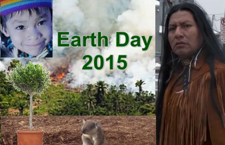 Beschreibung: arth Day 2015