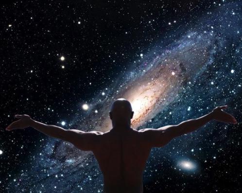Beschreibung: ewusstseinsevolution 2