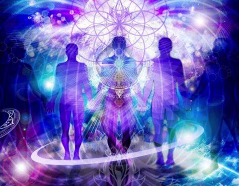 Beschreibung: ewusstseinsevolution 3